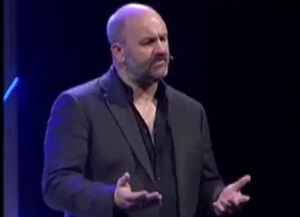 "Werner Vogels, Amazon CTO, NextWeb 2008: ""Everything fails, all the time."""